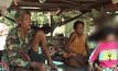 ชาวบ้านแห่ให้กำลังใจ ตาวัย 72 ปี หลังทำเงินหล่นหาย