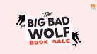 สิงหาคมนี้เจอกัน!! งานมหกรรมหนังสือครั้งยิ่งใหญ่ The Big Bad Wolf Book Sale 2018