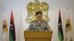 ผู้นำลิเบียฝ่ายตะวันออก ไม่ร่วมลงนามสัญญาสงบศึก