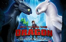 How to Train Your Dragon: The Hidden World อภินิหารไวกิ้งพิชิตมังกร 3