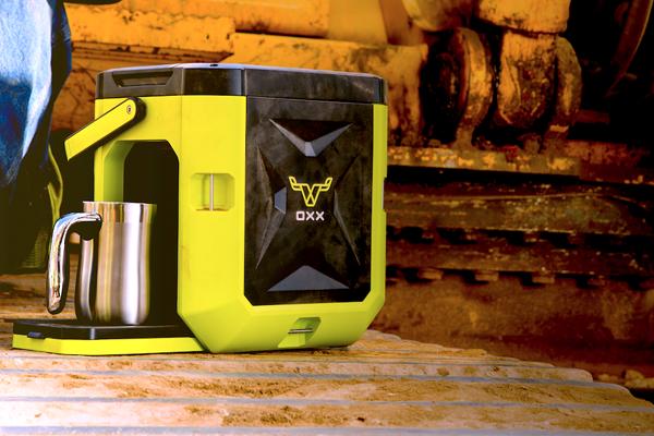 Oxx CoffeeBoxx 01