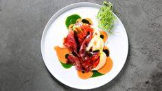"""ร้านโฟลคิแลช จากโตเกียว เจ้าของรางวัล """"ร้านอาหารที่น่าจับตามอง"""""""