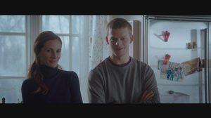 """""""จูเลีย โรเบิร์ต"""" ถ่ายทอดอารมณ์แม่ถึงลูกใน """"Ben Is Back"""""""