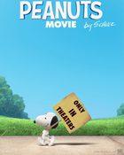 The Peanuts Movie สนูปปี้ แอนด์ ชาร์ลี บราวน์ เดอะ พีนัทส์ มูฟวี่