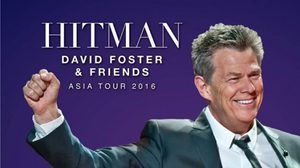 David Foster พร้อมเพื่อน เตรียมสร้างปรากฏการณ์ทางดนตรีที่เมืองไทยอีกครั้ง!