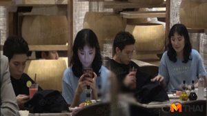 เจเจ-ต้าเหนิง คู่รักตัวอย่าง คบแล้วรุ่ง ไม่ยุ่งเรื่องเสียหาย