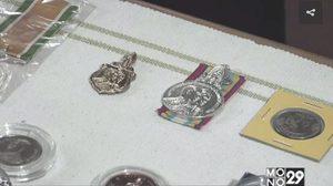 'เหรียญที่ระลึก' อีกหนึ่งความทรงจำที่มีต่อ ในหลวง ร.9