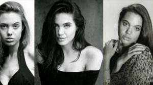 หาดูยาก!! ซุป'ตาร์ตัวแม่ Angelina Jolie กับแฟชั่นสวยใสในวัย 15 ปี