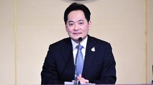 โฆษกรัฐบาลเผย เศรษฐกิจไทยดีกว่าที่คาดการณ์ อันดับความน่าเชื่อถือ BBB+