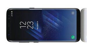 ร้อง Wow ดังๆ ภาพหลุด Samsung Galaxy S8 ที่เชื่อได้ว่าดีไซน์จะไม่ผิดไปจากนี้แน่นอน