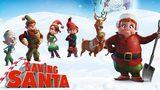 หนัง Saving Santa ขบวนการภูตจิ๋ว พิทักษ์ซานตาครอส (เต็มเรื่อง)