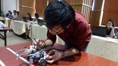 ยกระดับสถานประกอบการด้วยเทคโนโลยีหุ่นยนต์ รับอุตสาหกรรม 4.0
