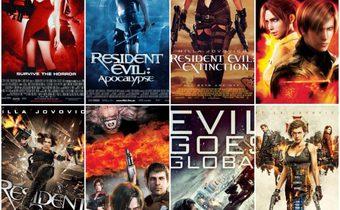 7 ภาพยนตร์หลากแนวจากวีดีโอเกม