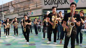 ครั้งแรกในไทย ฉลอง 10 ปี เทศกาลดนตรีแจ๊สนานาชาติ