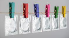 ทำไปได้ยังไง หน่วยงาน CDC ประกาศเตือน อย่ารีไซเคิลถุงยางอนามัย ด้วยการล้างแล้วใช้ใหม่