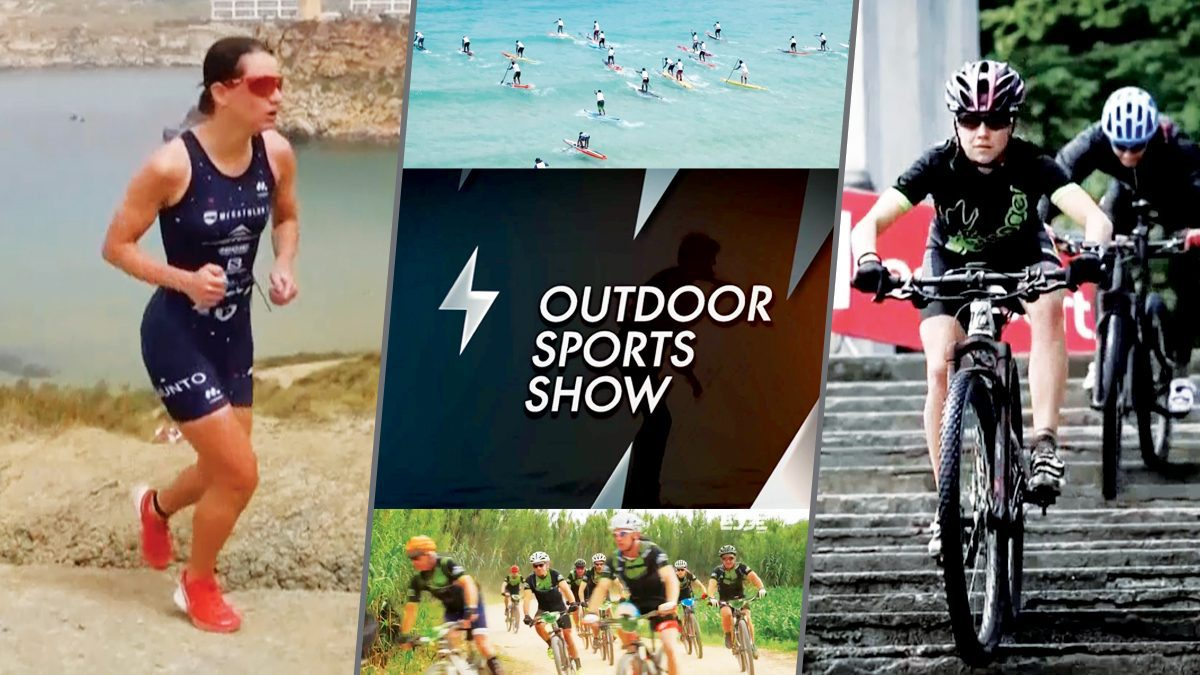 รายการ The Outdoor Sports Show Season18 : EP.7 [FULL]