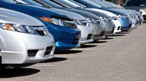ตลาดรถยนต์เดือนกันยายน  ขาย 77,592 คัน เพิ่มขึ้น 21.9 % สะสม 9 เดือนขาย 620,715 คัน เพิ่มขึ้น 11.5 %