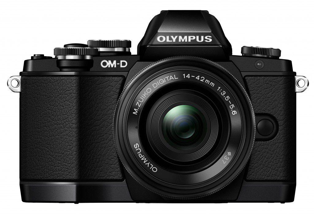 Olympus OM-D E-M10_b