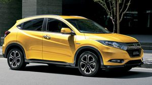 Honda Vezel Brilliant Style Edition ยอดขายกระฉูด ติดอันดับหนึ่งในญี่ปุ่น
