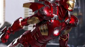 The Avengers: 1/6th scale Mark VII Limited Edition