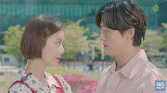 เรื่องย่อซีรีส์เกาหลี Handsome Guy and Jung Eum