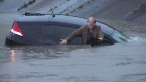 ตั้งตัวไม่ทัน ! น้ำท่วมเฉียบพลันรัฐเท็กซัสสังเวยแล้ว 5 ศพ