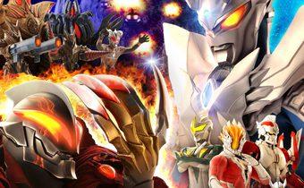 Ultraman Zero : The Revenge of Belial อุลตร้าแมนซีโร่ เดอะมูฟวี่ เบเลียลจักรพรรดิทมิฬ
