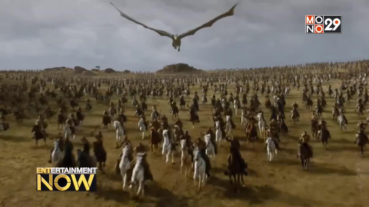 """ซีรีส์ภาคเริ่มต้น Game of Thrones คว้าดาราดัง """"นาโอมี วัตต์ส"""" เข้าร่วมโปรเจกต์"""