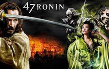 47 Ronin 47 โรนิน มหาศึกซามูไร