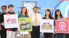 Netmarble จับมือ BEC-Tero Music เดินสายมอบความสนุกยกทัพบุก 10 โรงเรียน