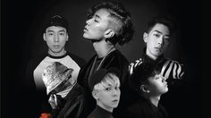 AOMG Follow The Movement Thailand 2018