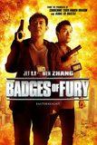 Badges of Fury ปิดหน่วยล่าคนหมาเดือด