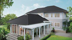 สร้าง บ้านสไตล์ Contemporary อย่างไรให้เรียบง่าย หรูหรา และลงตัว