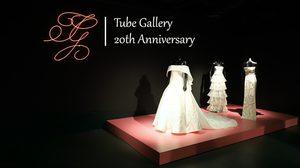 Tube Gallery แบรนด์ของคนกล้าที่จะแต่งตัว จัดนิทรรศการ ฉลอง 20 ปี ที่ริเวอร์ซิตี้