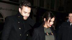 Cheryl ท้องแน่!! ฝากความยินดีถึง Liam Payne ที่กำลังจะได้เป็นคุณพ่อ!