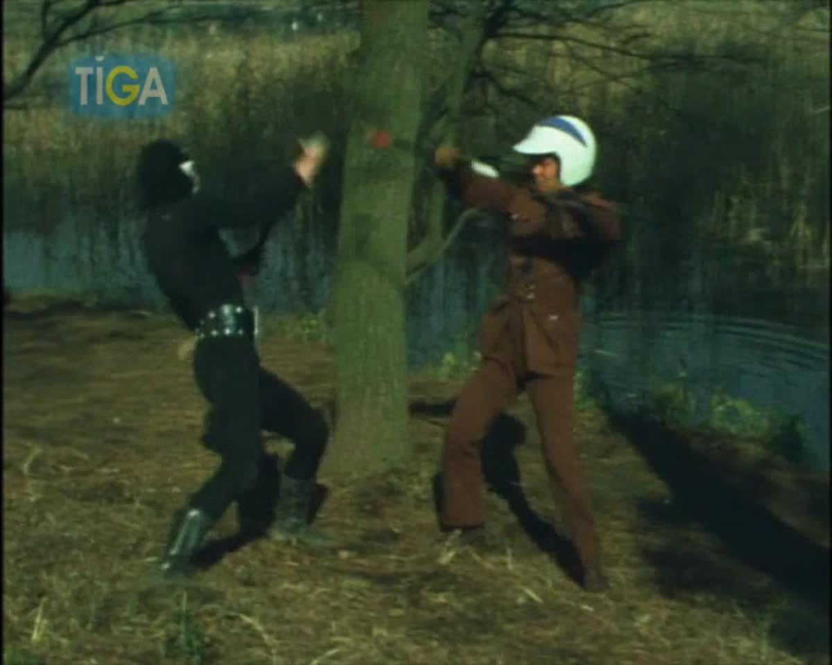 Masked Rider ตอนที่ 48-2