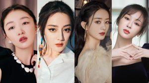 4 นักแสดงหญิงจีน ฝีมือและผลงานสุดปัง ตัวแม่บนอาณาจักรซีรีส์จีน