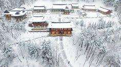 หนีฝุ่นพิษ เที่ยวเกาหลี กับ 7 ที่เที่ยวเมืองพย็องชัง เจ้าภาพ โอลิมปิกฤดูหนาว 2018
