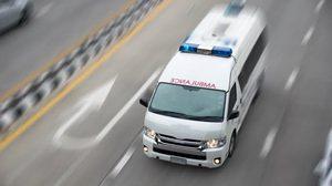 กองปราบฯ เตือน!! เจตนาไม่หลบรถพยาบาลส่งผู้ป่วย ระวังโดน 'ข้อหาฆ่าผู้อื่น'