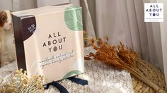 All About You New Year Gift Box 2019