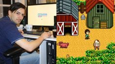 สัมภาษณ์ผู้สร้างเกมส์ Stardew Valley กับแรงบันดาลใจยิ่งใหญ่ของการสร้างเกมส์
