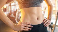 10 ท่าทะลายพุง ออกกำลังกาย บอกลาไขมันหน้าท้อง