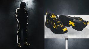 เมื่อสตรีทอาร์ท และสตรีทแวร์มารวมตัวกันใน adidas Originals x WANTO ผ่านลายเส้นอันเป็นเอกลักษณ์