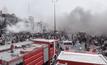 ระเบิดรถยนต์ในกรุงแบกแดด อิรัก ตาย 27 คน
