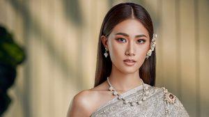 เพลง-ชนม์ทิดา อวดโฉมลุคใหม่ แฟชั่นชุดไทยพระราชนิยม กว่า 9 ชุด