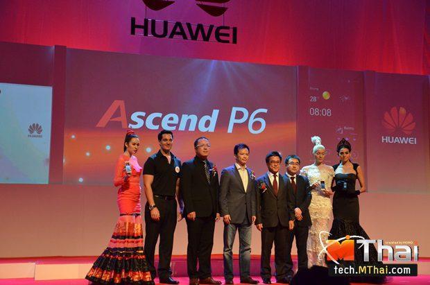 Huawei Ascend P6 002