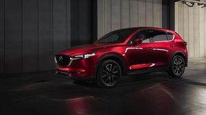 ส่องราคา Mazda CX-5 ก่อนส่งถึงมือตัวแทนจำหน่าย ในสหรัฐ มี.ค.นี้
