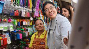 'หญิงหน่อย' ชัด เปิดเสรี EEC เอื้อเอกชนรายจีน ทำเศรษฐกิจพัง