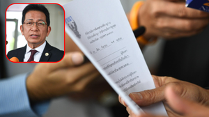 อัยการไม่สั่งฟ้อง 3 แกนนำเพื่อไทย กรณีปลุกปั่น แถลงการณ์ 4 ปี คสช.