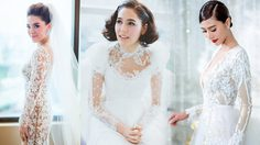 เจ้าสาวคนดัง ใน ชุดแต่งงาน ที่ถูกพูดถึงมากที่สุด ทั้งชมทั้งด่า ไม่ถูกใจคนดูแต่ตรงใจคนใส่